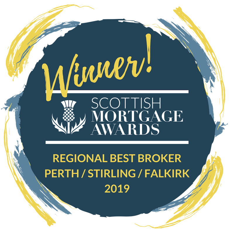 Scottish Mortgage Awards Winner Perth Stirling Falkirk 2019